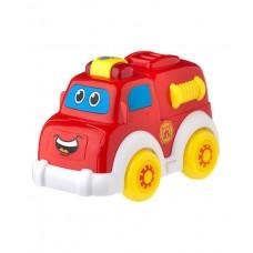 Playgro Активна играчка със светлина и звуци Камион