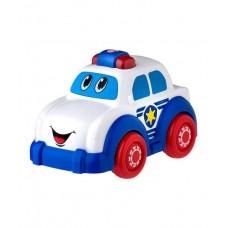 Playgro Активна играчка със светлина и звуци Полицейска кола