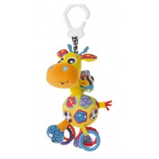 Playgro Jerry Giraffe My First Activity Friend Toy