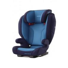 Recaro Стол за кола Monza Nova EVO SF EU (15-36 кг) Xenon blue