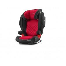 Recaro Monza Nova 2 Seatfix (15-36 кg) Racing red