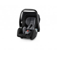 Recaro Privia Evo 0-13 kg Carbon Black