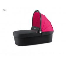 Recaro Citylife Newborn Baby Carrycot Pink