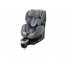 Recaro Детско столче за кола Zero.1 R129 i-Size (0-18кг) Aluminium grey