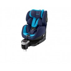 Recaro Детско столче за кола Zero.1 R129 i-Size (0-18кг) Xenon Blue