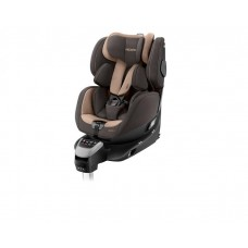 Recaro Детско столче за кола Zero.1 R129 i-Size (0-18кг) Dakar Sand