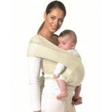 The Fil'Up® baby wrap - Red Castle