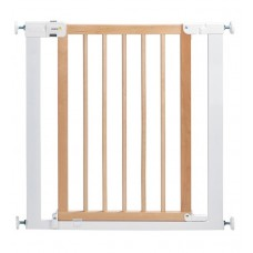 Safety 1st Easy Close Wood & Metal Safety Gate
