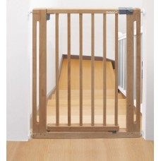 Safety 1st Easy Close Wood Safety Gate