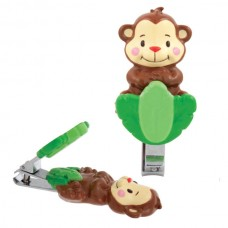 Sassy Soft Grip Nail Clippers