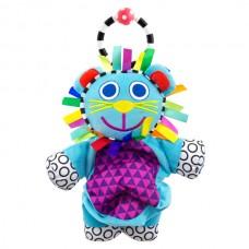 Sassy Activity Toy, Lion