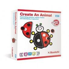 Scotchi Create An Animal