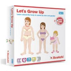 Scotchi Let's Grow Up