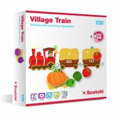 Scotchi Village Train