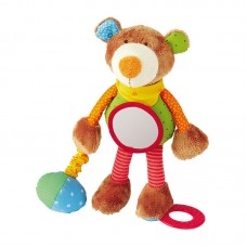 Sigikid Activity Bear Toy