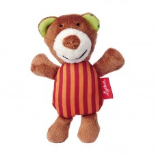 Sigikid Soft Toy Bear