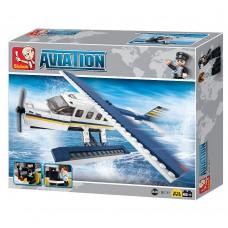 Sluban Seaplane