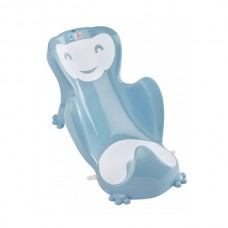 Thermobaby Baby Bath Lounger Cocoon, Blue