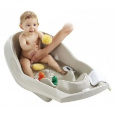 Thermobaby Lagoon Bathtub, Grey