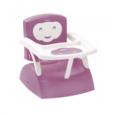 Thermobaby Progressive booster seat, Pink