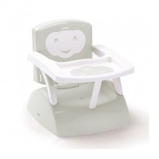 Thermobaby Progressive booster seat Grey