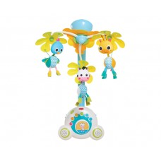 Tiny Love Soothe 'n Groove Baby Mobile Safari
