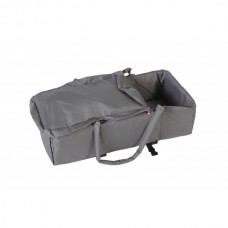 Topmark Carrycot Rory Black
