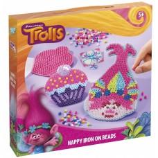 ToTum Happy Iron On Beads