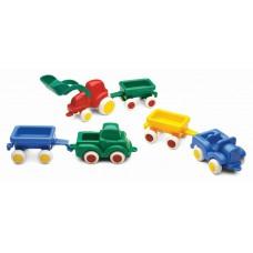 Viking Toys Mini Chubbies