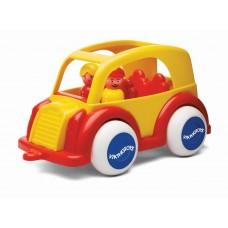 Viking Toys Jumbo Taxi