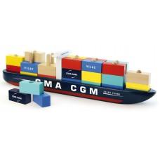 Vilac Container-ship
