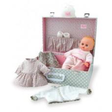 Vilac Baby doll Baby Petit Calin  28 cm