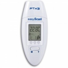 Visiomed Easyscan Ear and Forehead Thermometer