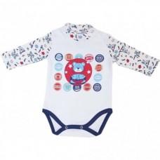 Viva Baby Baby Bodysuit
