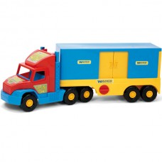 Wader Container Truck