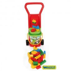 Wader Constructor Set
