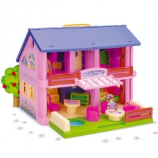 Wader Play House - Dollhouse