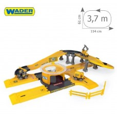 Wader Construction Set