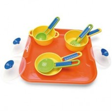 Wader Baby Toys Child Tableware Set
