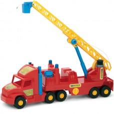 Wader Fire Truck