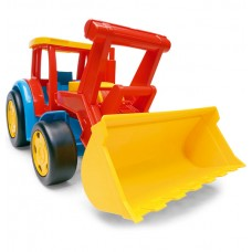Wader Tractor Giant