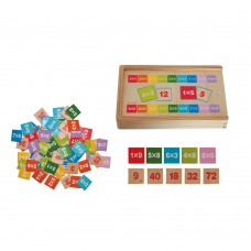 Woody Wooden Game
