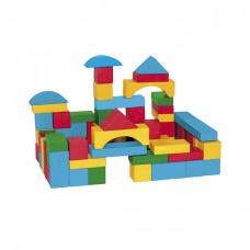 Woody Toddler Blocks