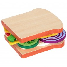 Woody Creat your own sandwich