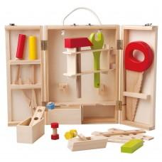 Woody Tools