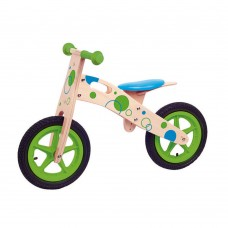 Woody Wooden Scooter