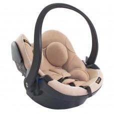 BeSafe Столче за кола iZi Go Modular Ivory Mеlange