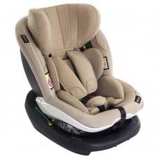 BeSafe Столче за кола iZi Modular iSize Ivory Mеlange