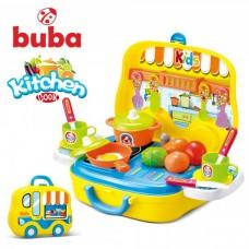 Buba Kitchen Cook Kids Kitchen