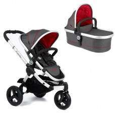 iCandy Peach All-Terrain, 2 in 1 Pace